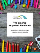 The Graphic Organiser Handbook