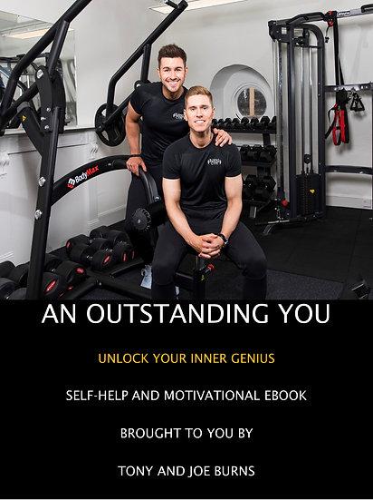 An Outstanding YOU e-book