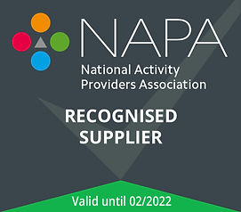 Napa Recognised Supplier Badge.png