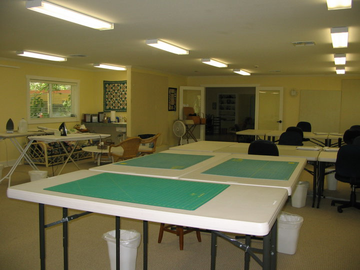 Activities Workroom