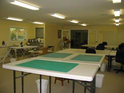 Activities Workroom