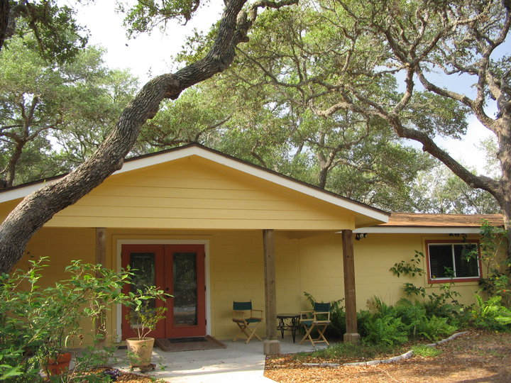 Rockport Retreat House