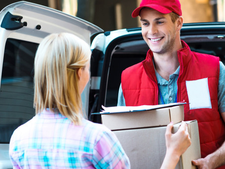 The Importance of Choosing the Right Courier