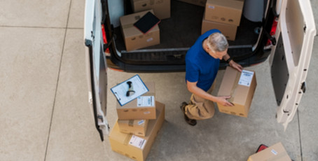 Need a Sports Courier? Red Rocket Couriers Can Help!