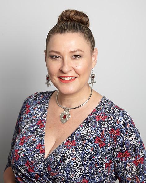 Sharlene Lynch