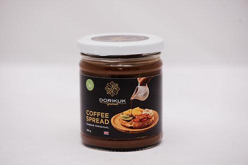Coffee Spread sabor original. Peso: 255 g