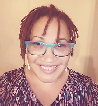 NIA Development Founder and Principal Consultant Elissa Frazier