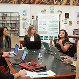 NIA Development and Strategic Instructional Coaching