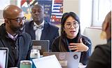 NIA Development and Culturally Responsive Tech Integration Training