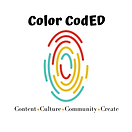 Color CodED Community and NIA Development