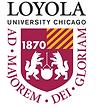 Loyola University Chicago Professor Kelly Ferguson