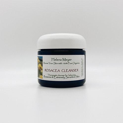 Rosacea Cleanser