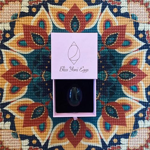 Bliss Yoni Egg - Jade