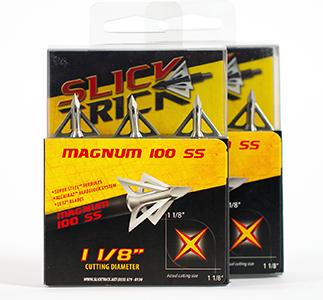 Magnum Pro Series - 100 Grain - 3pk