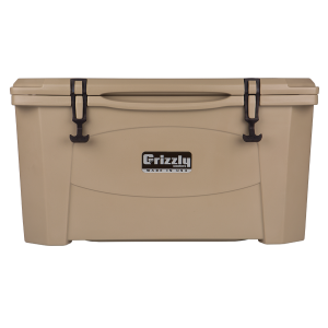 Grizzly 60