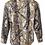 Thumbnail: Poly/Cotton Twill Button Down Shirt - XD3