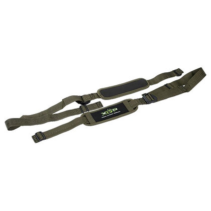 Premium Treestand Backpack Straps - set of 2