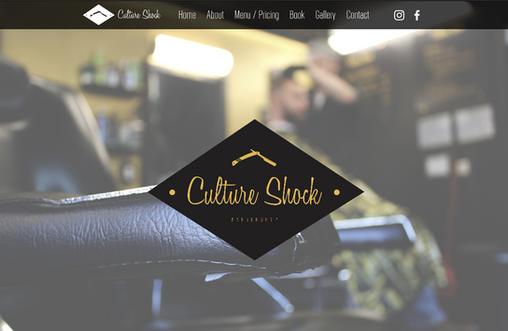 Cultureshock Barbershop