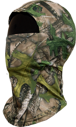SilverTec Ninja Hood - HTC Green