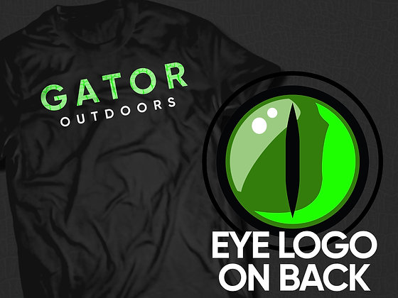Gator Outdoors Tee
