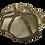 Thumbnail: Strata Hat / Black Logo W/ Brown