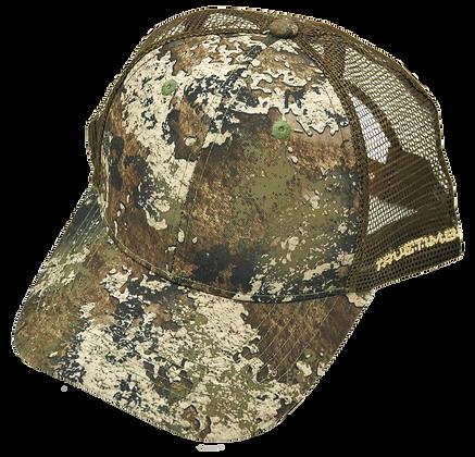Blank Strata Hat W/ Brown