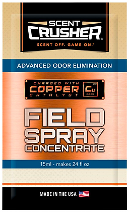 Field Spray Refill Concentrate