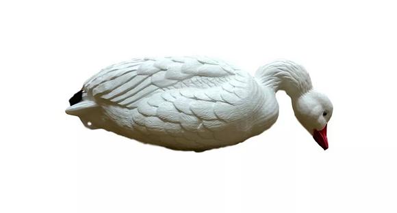Snow Goose Full Body Feeder / Per Dozen