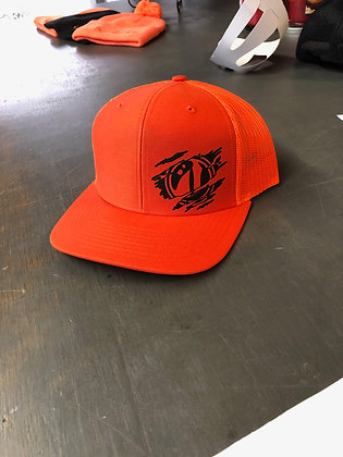 Gator The Orange Army Richardson Hat