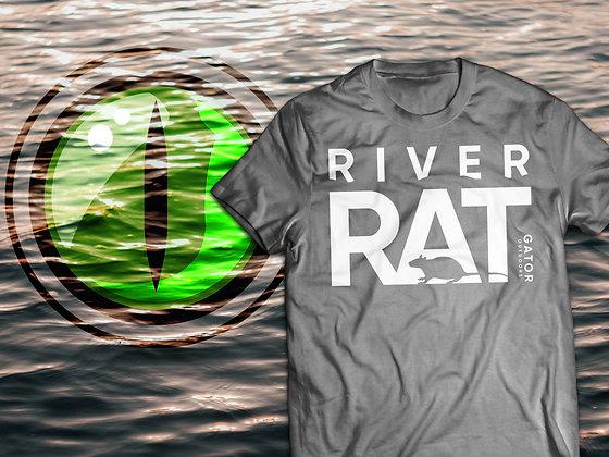 River Rat Tee