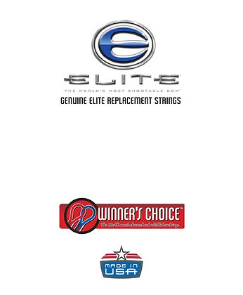 Elite Winners Choice Replacement Strings