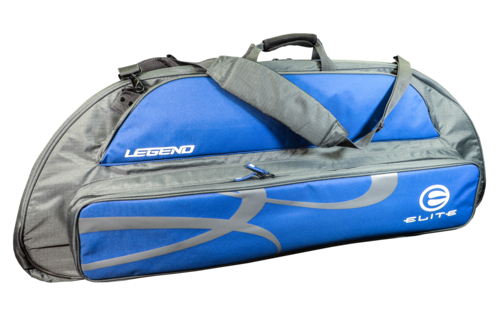 Double Bow Case by Legend