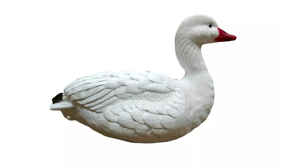 Snow Goose Full Body Sentry / Per Dozen