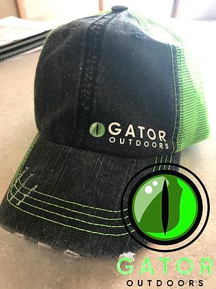 Ladies Gator Outdoors Hat