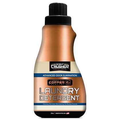 Laundry Detergent - 24 fl oz