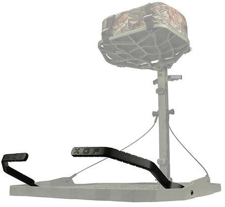 Hang On Footrest Kit