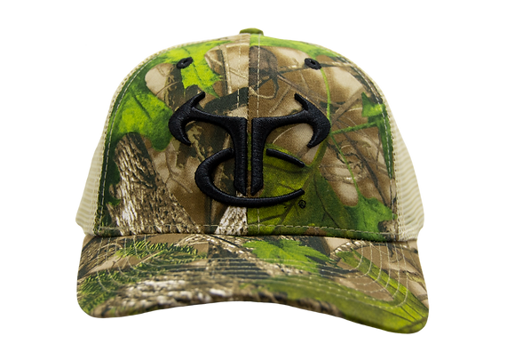 HTC Green Logo Hat W/ Tan