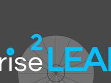 arise2LEAD logomark