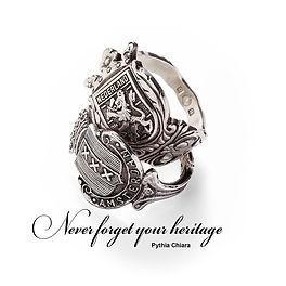 Pythia Chiara jewelry