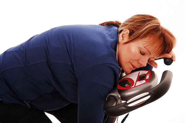 sleep impacts fitness and weight energy