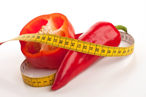 jumpstart your metabolism spicy foods