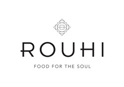 House of Rituals facemasks ROUHI -