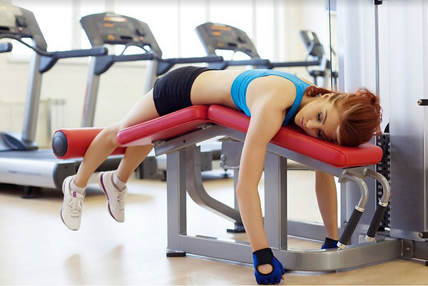 6-exercise-recovery-tips-worn-out-athlet