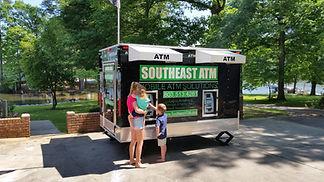 Southeast ATM