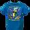 Thumbnail: Blue BOSS Short Sleeve T-shirt