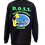 Thumbnail: Black Long Sleeve BOSS T-shirt