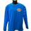 Thumbnail: Blue Dry-Fit Long Sleeve Shirt