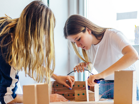 The role of connectivism in the teaching of future architects