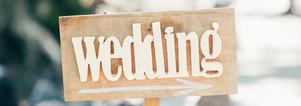 Weddings RI