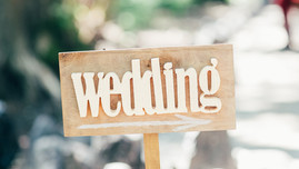 Ways to Combat Wedding Planning Stress